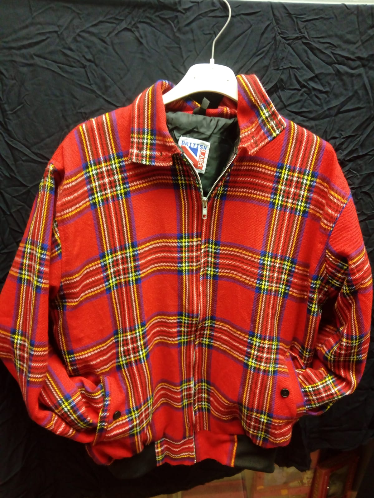 harrington escocesa7