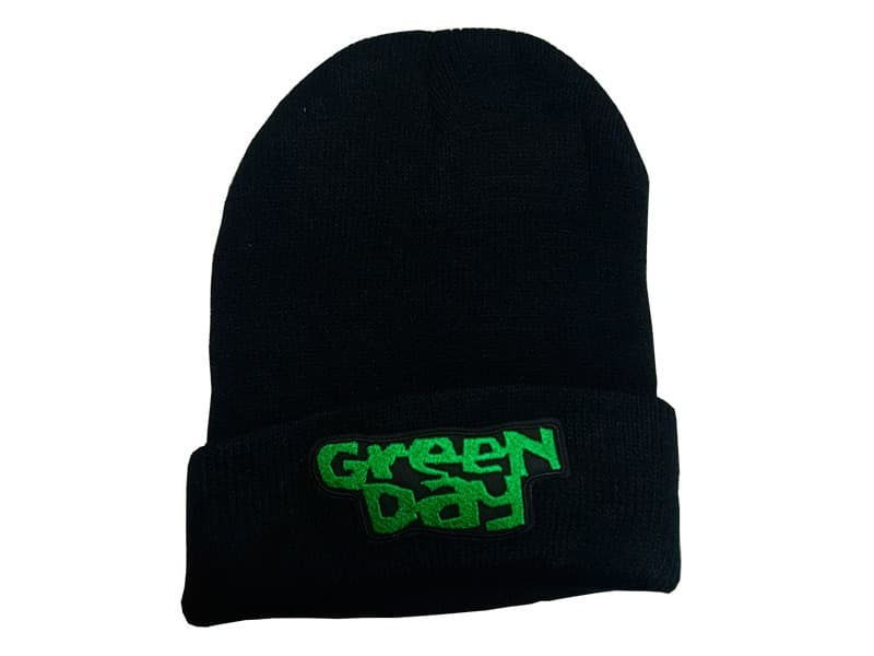 Gorro Greenday