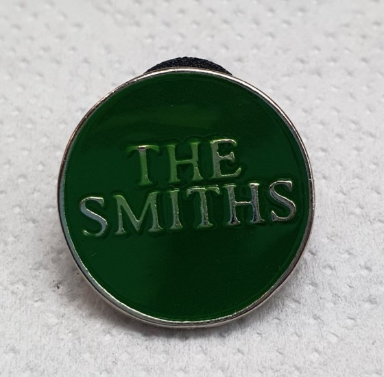 Pin The Smiths
