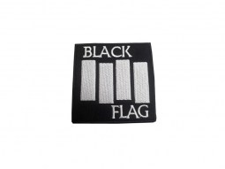 Parche Black Flag