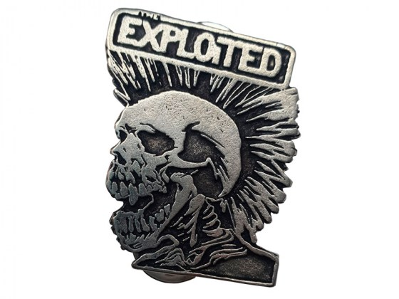 Pin The Exploited